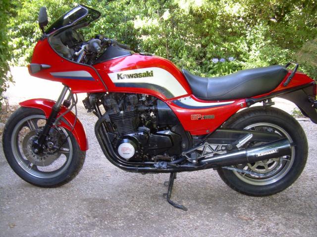 1984 KAWASAKI GPZ1100 For Sale Adelaide, South Australia, Australia