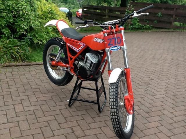 Fantic 240