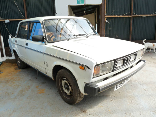 1988E LADA RIVA 1200L