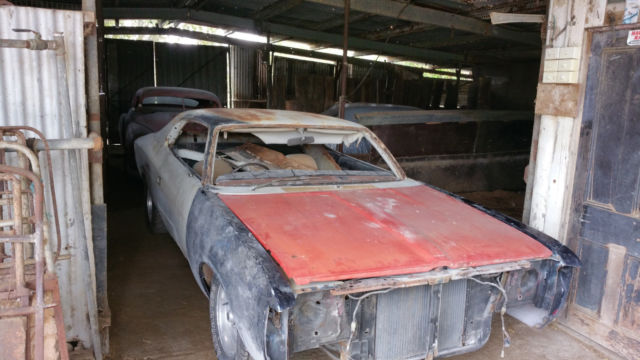 73 vj valiant 2 door coupe/hardtop, project For Sale Eagleby