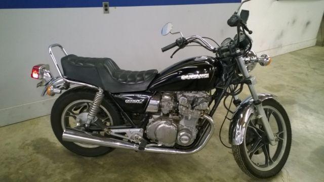 1982 suzuki gs550l parts