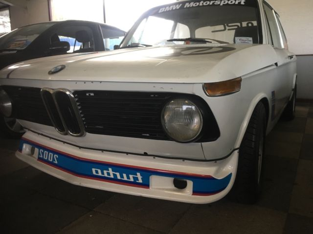 bmw 2002 not escort cortina nissan