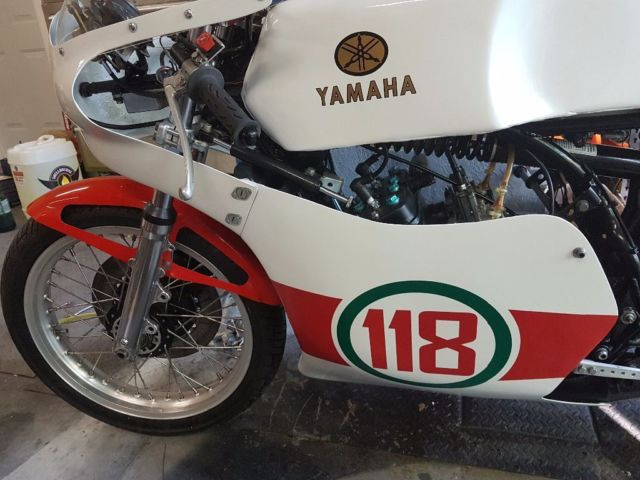 Yamaha: Other