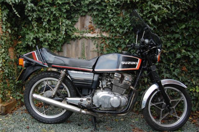 Retford United Kingdom  City pictures : Suzuki GSX 400E For Sale Retford, Nottinghamshire, United Kingdom ...