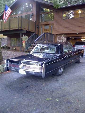 1967 Chrysler Imperial hardtop For Sale Issaquah, Washington