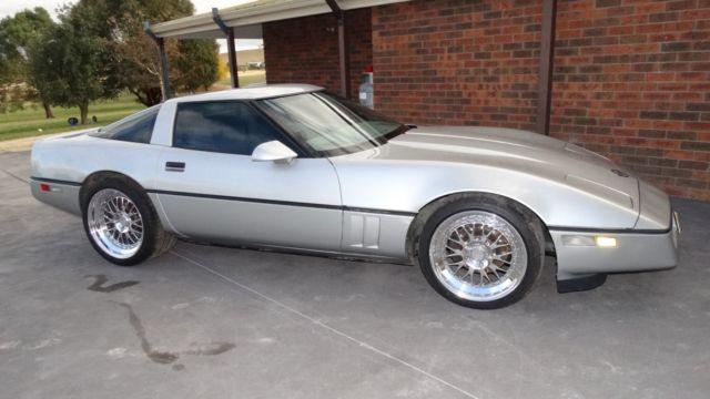 1984 Corvette C4 Auto RHD, Harley, Tipper, Trike, HQ Boat Bobcat