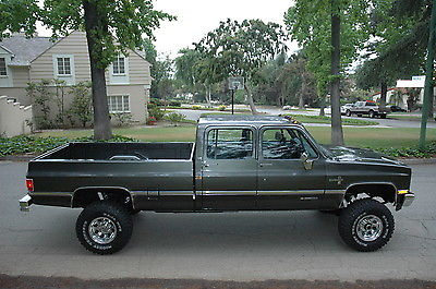 1978 Chevy Truck For Sale Bc