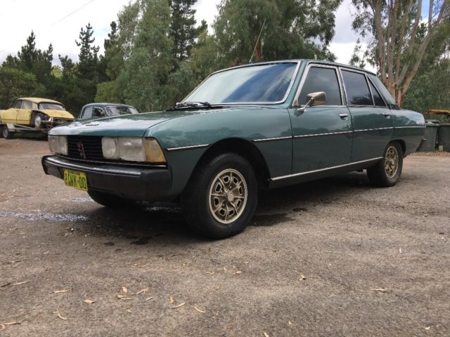 peugeot 604 v6 manual with air conditioning for sale blackwood sa rh automotoclassicsale com Peugeot 405 Peugeot 605