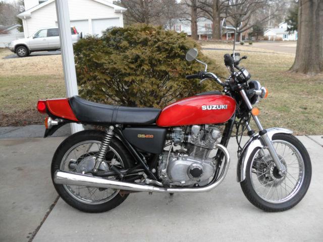 Suzuki Motorcycle Warranty Australia