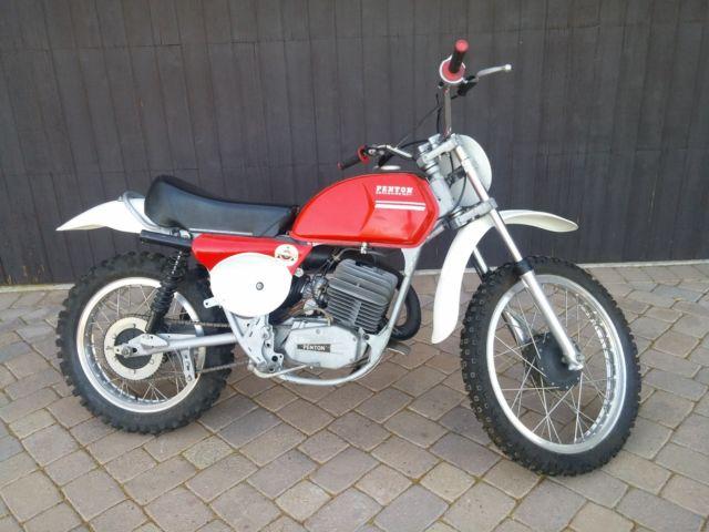 1972 100 PENTON