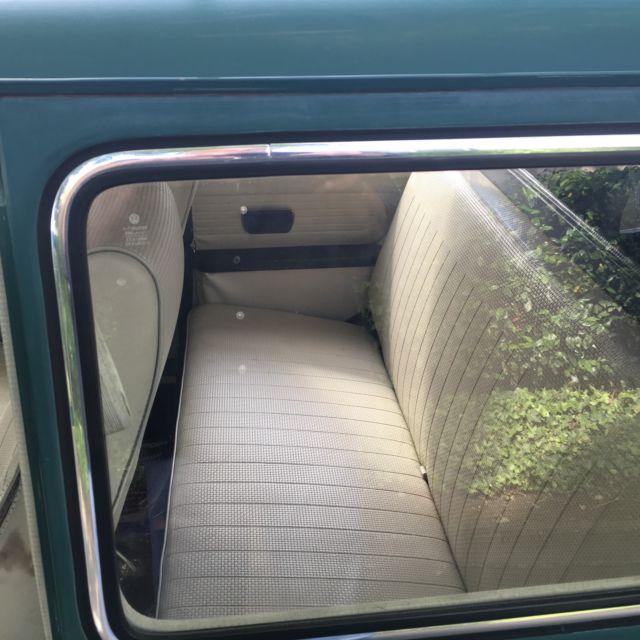 1968 VW SQUAREBACK TYPE 3 For Sale Portland, Oregon, United States