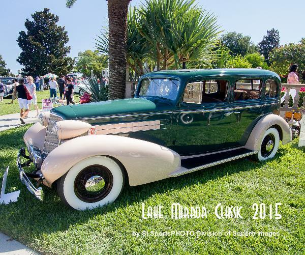 1935 Cadillac 4 door Sedan- Restored and ready to Show or Tour