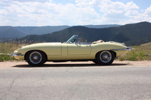 1968 Series I.5 Used