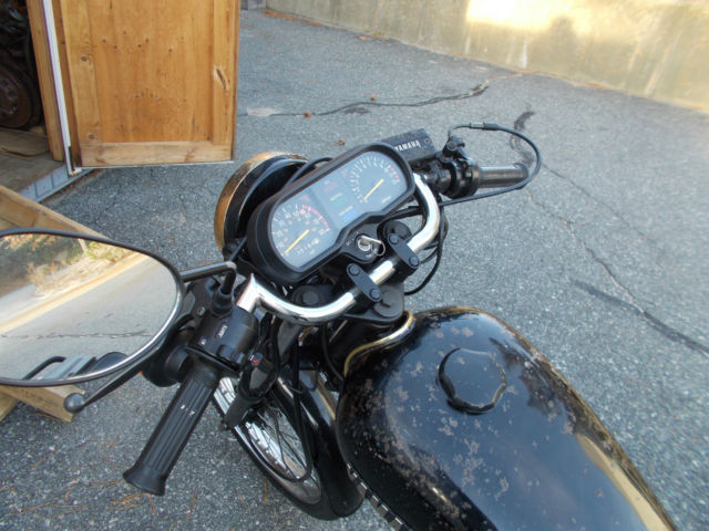 1983 Yamaha Other