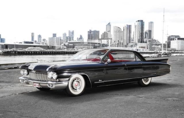 1960 Cadillac Eldorado Brougham 70 For Sale Melbourne