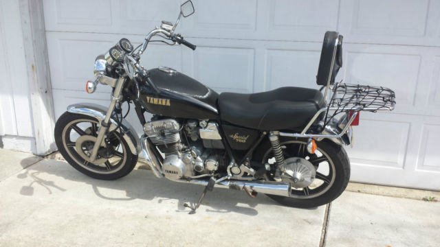 Suisun City (CA) United States  city photos gallery : 1979 Yamaha XS For Sale Suisun City, California, United States ...