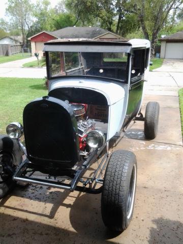 1928 Ford Model A Model A