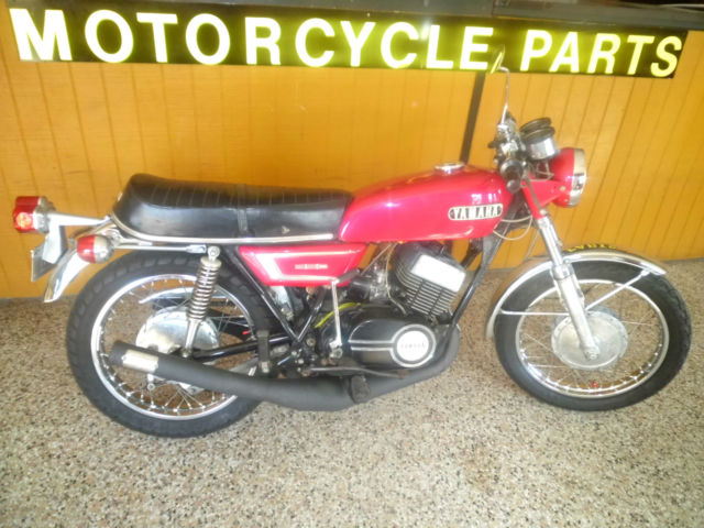 1971 Yamaha Other