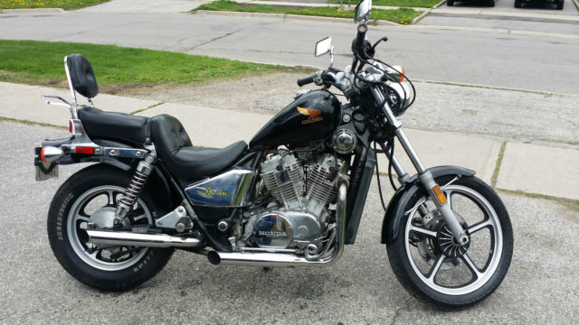 Honda : Shadow