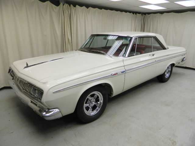 1964 Plymouth Sport Fury 426 Wedge
