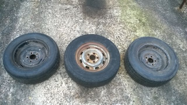 torana wheels