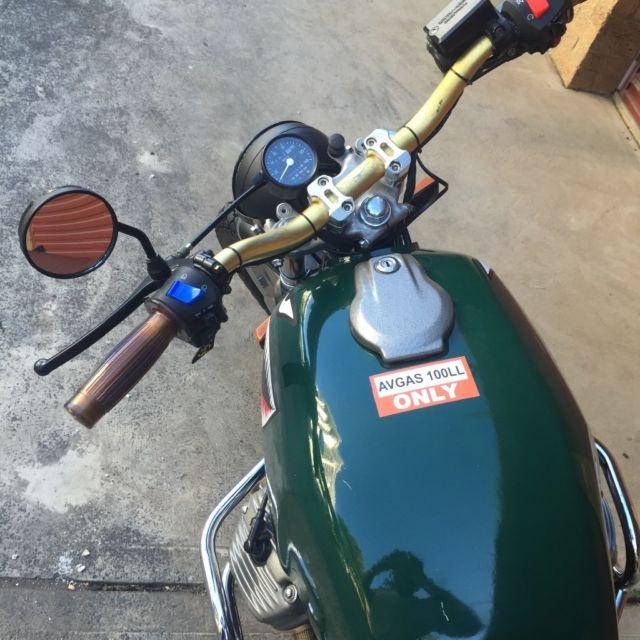 1979 Honda cx500