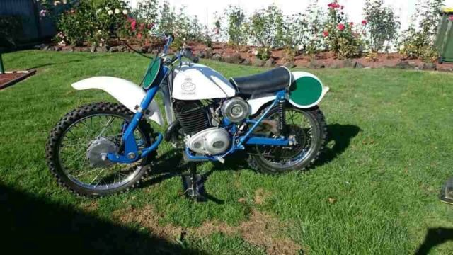 Four Runner For Sale >> 1964 Greeves mx1 challenger For Sale Colac Victoria, Australia | AutoMotoClassicSale.com
