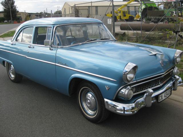 Lavington Australia  city images : ... 1956 For Sale Lavington, NSW, Australia | AutoMotoClassicSale.com
