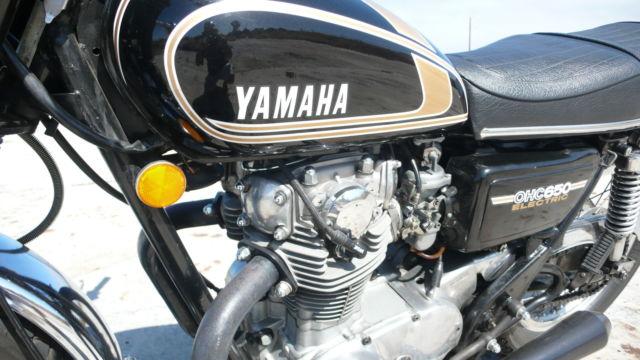 19750000 Yamaha XS