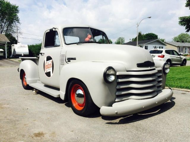 Chevrolet : Other Pickups pickup