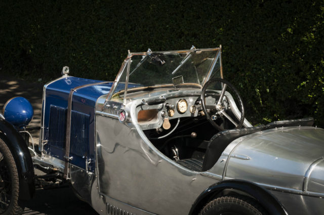 1931 Wolseley Hornet VSCC Sports Special. *Only 27,000 miles - Fully restored.