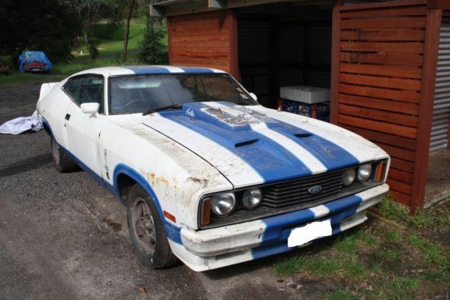 Ford XC Cobra No 329 For Sale Lalor VIC Australia