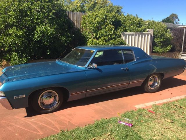 1968 Chevrolet Caprice MUST SELL