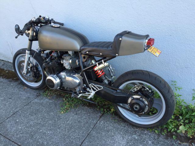 1980 Kawasaki Z750
