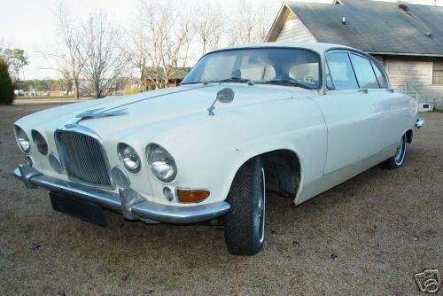 JAGUAR MK10 1963  REDUCE PRICE !