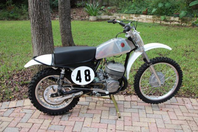 vintage 1972 CZ
