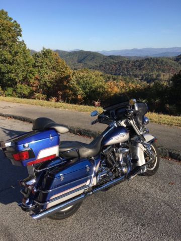 1989 Harley Davidson Electra Glide Classic