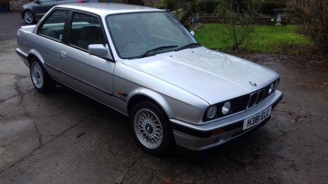BMW 318i S