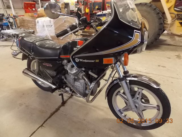1978 Honda Other