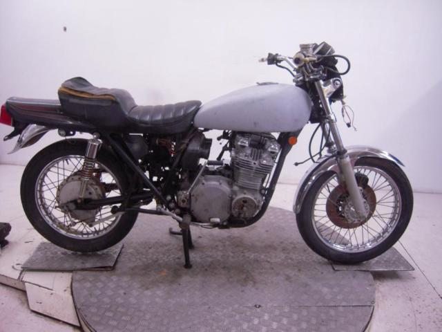 1976 Kawasaki KZ900-A4 Unregistered US Import Barn Find Classic Restoration Proj