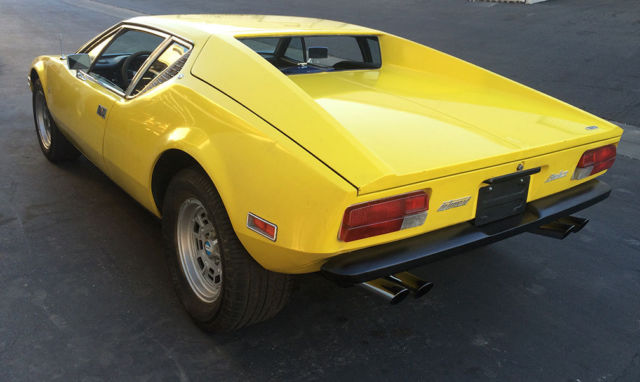 1973 Other Makes Other