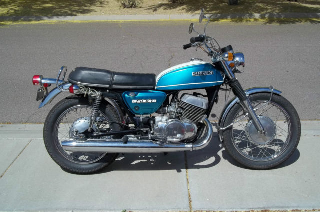 1971 Suzuki Other
