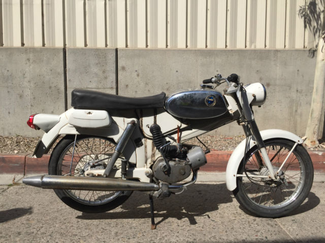 1965 Other Makes SEARS Allstate Saber