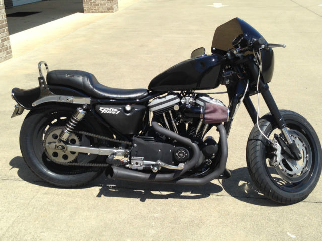 1985 Harley-Davidson Sportster
