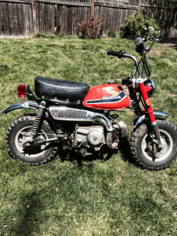 1977 Honda Other