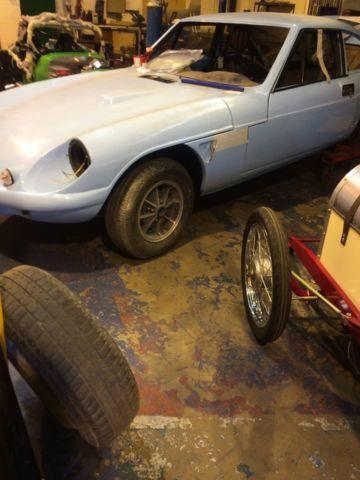 Ginetta g21 rare ,engine swap, g15, kit car,