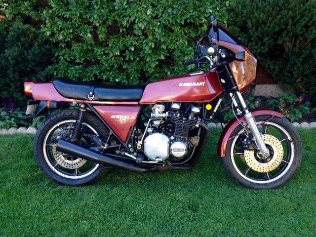 Kawasaki: Other