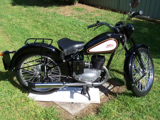 bsa bantam d1 vintage motorcycle for sale tamworth nsw. Black Bedroom Furniture Sets. Home Design Ideas