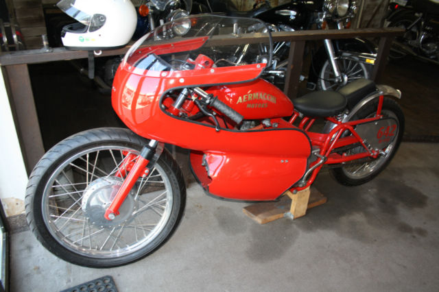 1967 Harley Sprint based Land Speed Racer Competitive With Great Potential