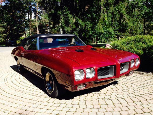 Pontiac: GTO